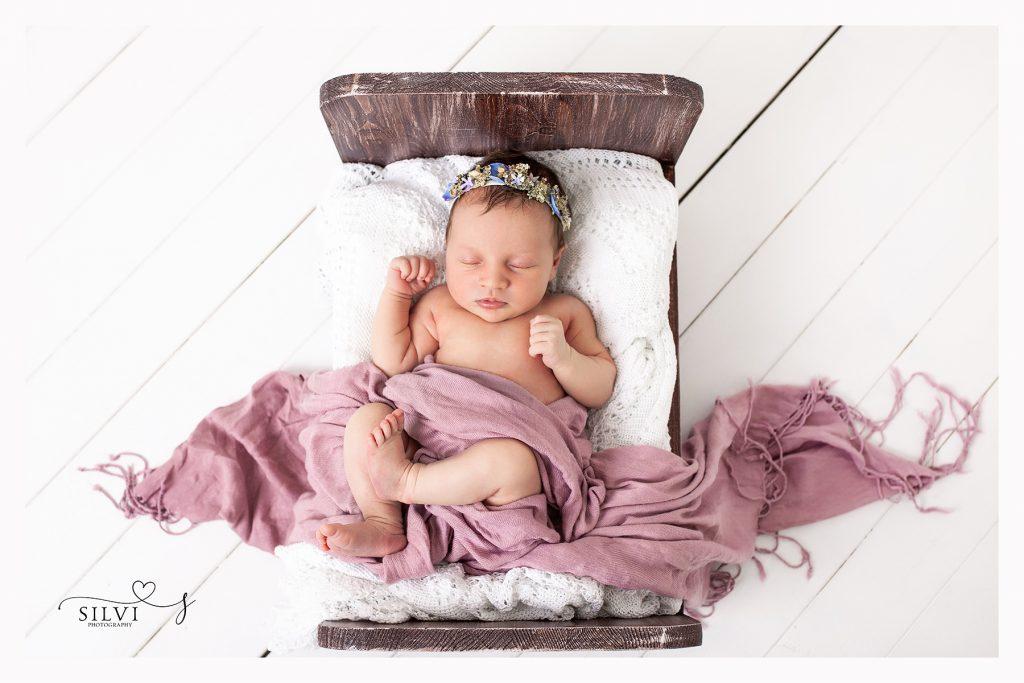 Focení newborn v Praze, Novorozenecké foto