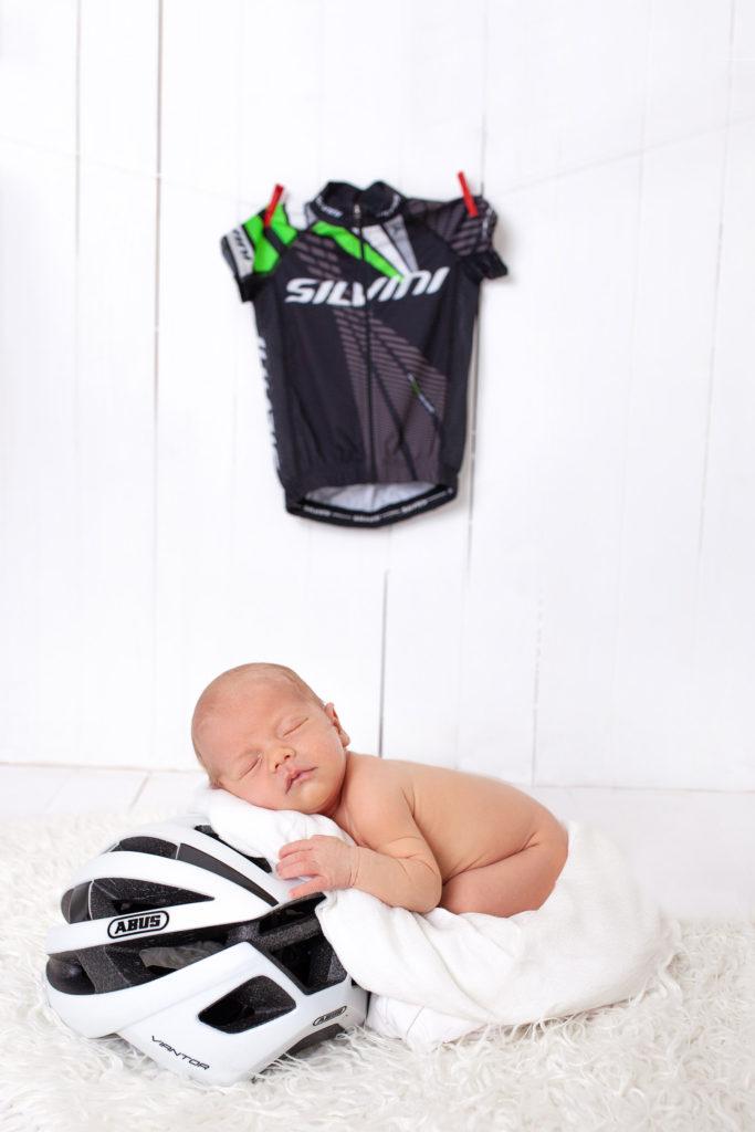 Newborn fotografka Praha